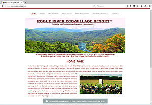 Rogue River Eco Village